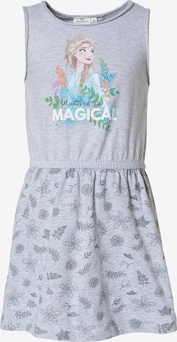 Disney Die Eiskönigin Kleid in Grau