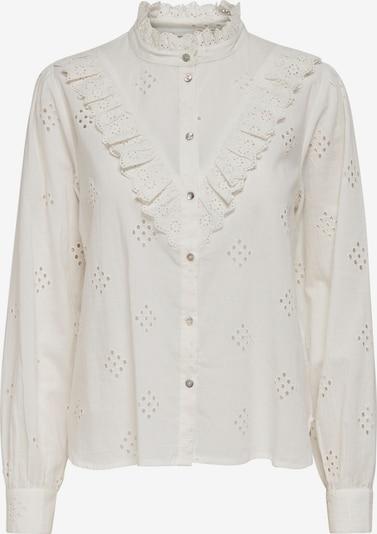 JACQUELINE de YONG Blouse 'Roberta' in de kleur Wit, Productweergave