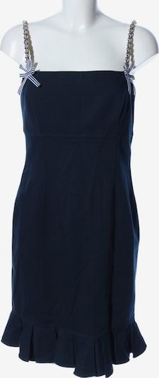 Luisa Spagnoli Corsagenkleid in L in blau, Produktansicht
