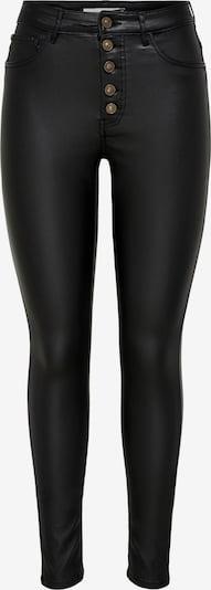 JDY Broek 'New Thunder' in de kleur Zwart, Productweergave