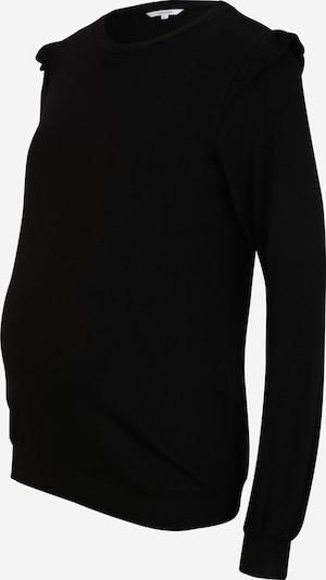 Tricou 'Geneva' Noppies pe negru, Vizualizare produs