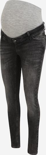 MAMALICIOUS Jeans 'CALIFORNIEN' i grå denim, Produktvy