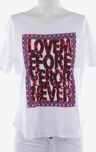 Rich & Royal T-Shirt in S in weiß, Produktansicht
