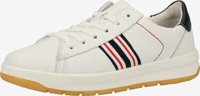 RICOSTA Sneaker in weiß, Produktansicht