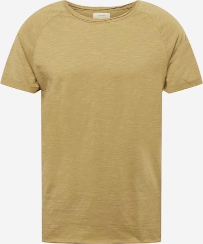 Redefined Rebel T-Shirt 'Kas' in oliv, Produktansicht