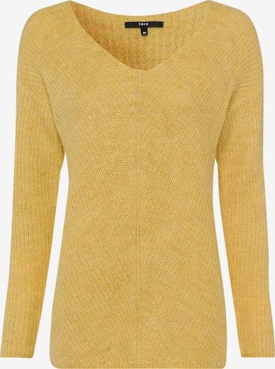 zero Sweater in Mustard, Item view