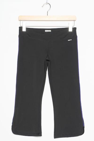 new balance Leggings in M in schwarz, Produktansicht
