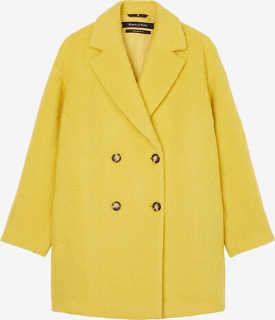 Marc O'Polo Tussenmantel in de kleur Geel, Productweergave