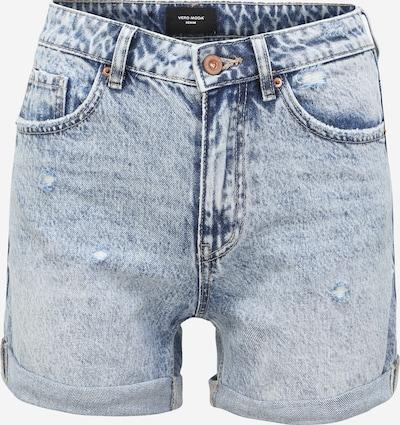 Vero Moda Petite Shorts 'JOANA' in opal, Produktansicht