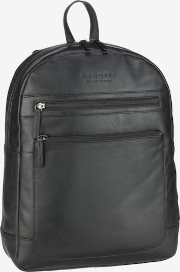 bugatti Laptoptas ' Corso Backpack ' in de kleur Zwart, Productweergave