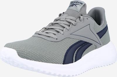 Reebok Sport Laufschuh 'Lite 3' in blau / grau, Produktansicht