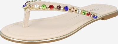 BUFFALO Japonke 'RAISA DIAMONDS' | bež / mešane barve barva, Prikaz izdelka