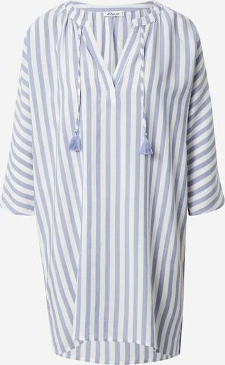 ETAM Nightgown 'LENITA' in Light blue / White, Item view
