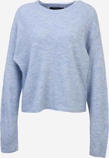 Vero Moda Tall Pullover 'PLAZA' in flieder, Produktansicht