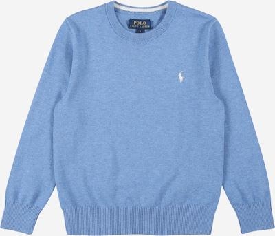 POLO RALPH LAUREN Trui in de kleur Smoky blue, Productweergave