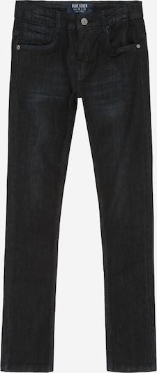 BLUE SEVEN Jeans in nachtblau, Produktansicht