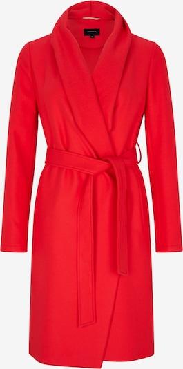 COMMA Prehoden plašč | rdeča barva, Prikaz izdelka