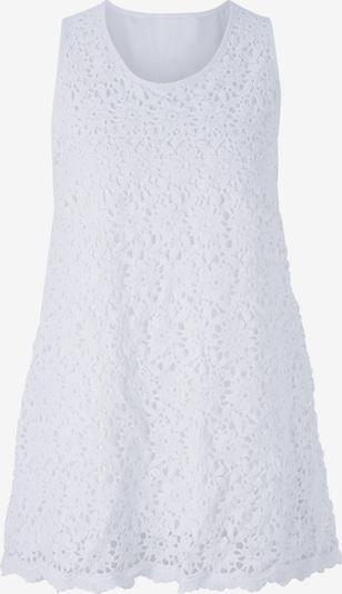 heine Blusentop in weiß, Produktansicht