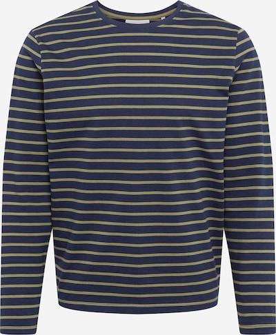 Casual Friday Тениска 'Sean' в нейви синьо / маслина, Преглед на продукта