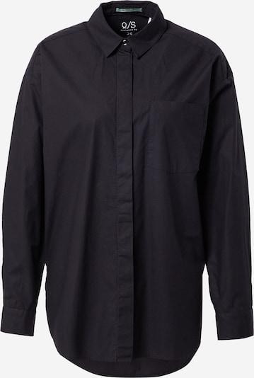 Q/S designed by Bluzka w kolorze czarnym, Podgląd produktu