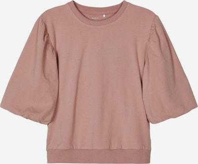 NAME IT Haut en rose, Vue avec produit