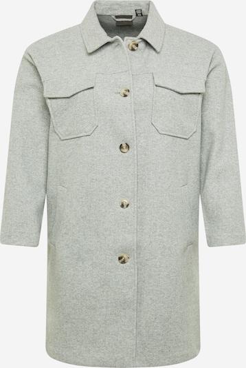 Vero Moda Curve Between-season jacket in Light grey, Item view