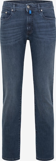 PIERRE CARDIN Jeans 'Lyon' in de kleur Blauw, Productweergave
