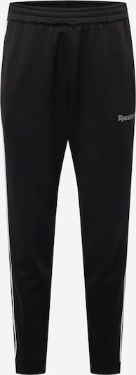 Reebok Sport Joggers in schwarz, Produktansicht