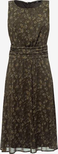 zero Kleid in oliv / mischfarben, Produktansicht
