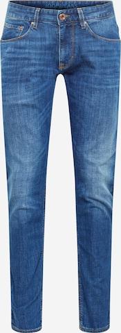 Jean JOOP! Jeans en bleu