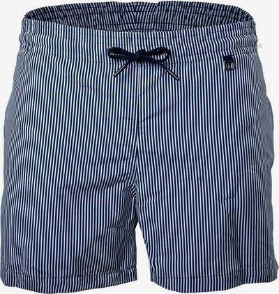 HOM Zwemshorts in de kleur Blauw, Productweergave