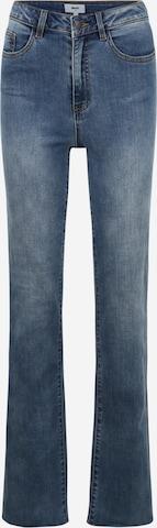 Jeans di OBJECT Tall in blu