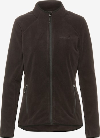 moorhead Fleece Jacket in Brown