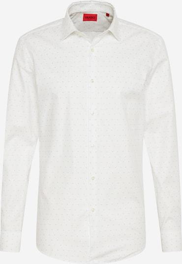 HUGO Košeľa 'Kenno' - svetlomodrá / biela, Produkt