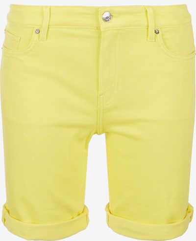 s.Oliver Jeans in de kleur Geel, Productweergave