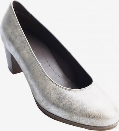 Jenny High Heels in 38,5 in gold, Produktansicht