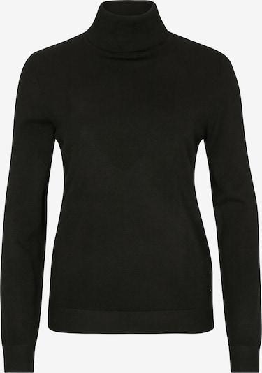 Ci comma casual identity Pullover in schwarz, Produktansicht