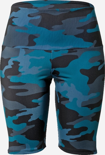 Onzie Sports trousers in Blue / Dusty blue / Black, Item view