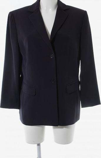 GERRY WEBER Smoking-Blazer in M in dunkelblau: Frontalansicht