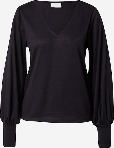 VILA Sweater 'Infa' in Black, Item view
