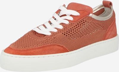 BULLBOXER Sneaker in altrosa / silber, Produktansicht