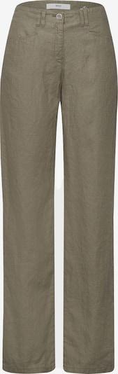 Pantaloni 'Farina' BRAX pe kaki, Vizualizare produs