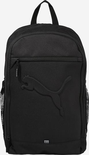 PUMA Rucksack 'Buzz' in schwarz, Produktansicht