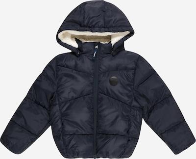 NAME IT Winterjas in de kleur Navy, Productweergave