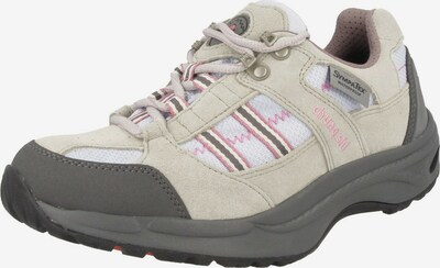 CHUNG SHI Sneaker in beige / grau / weiß, Produktansicht