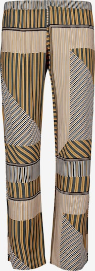 HUBER Pyjamahose 'African Vibe' in mischfarben, Produktansicht