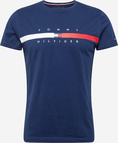 Maglietta TOMMY HILFIGER di colore navy / rosso / bianco, Visualizzazione prodotti