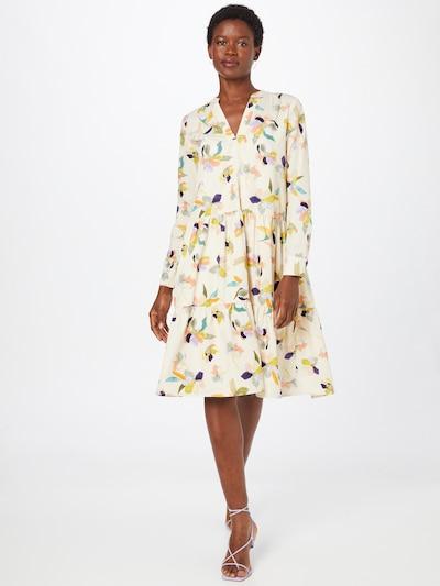 Esprit Collection Šaty - mix barev / offwhite, Model/ka
