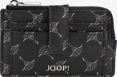 JOOP! Cortina Gini Kreditkartenetui RFID 12,5 cm in schwarz, Produktansicht