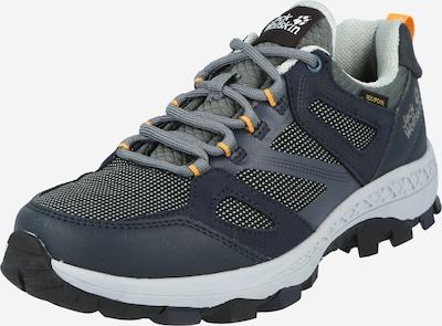 JACK WOLFSKIN Sport-Schuh 'DOWNHILL' in taubenblau / dunkelblau, Produktansicht
